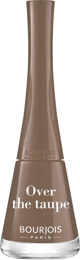 Bourjois 1 Seconde nagellak - 03 Over the Taupe