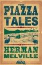 Boek cover The Piazza Tales van Herman Melville