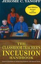 The Classroom Teacher's Inclusion Handbook