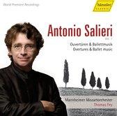 Antonio Salieri Vol. 1