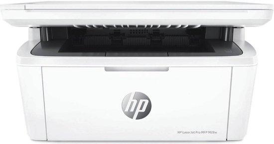 HP LaserJet Pro MFP M28w - Laserprinter