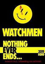 Watchmen - Seizoen 1