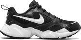   Nike Md Runner 2 Suede Heren Sneakers Platinum