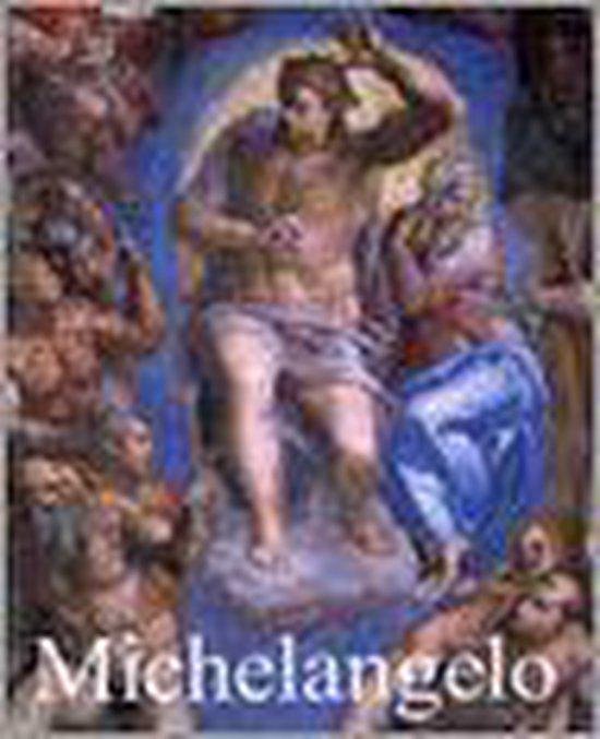 Michelangelo Buonarroti - Alexandra Grömling  