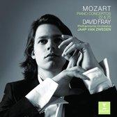 Piano Concertos 22 & 25