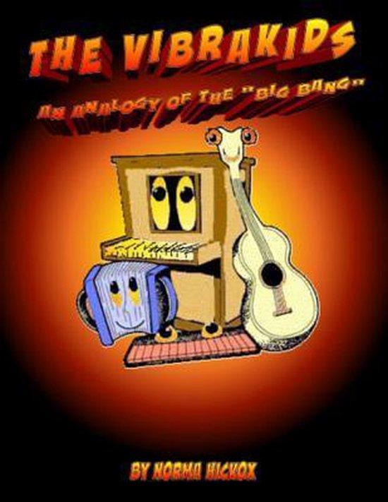 The Vibrakids