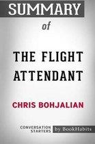 Summary of The Flight Attendant by Chris Bohjalian