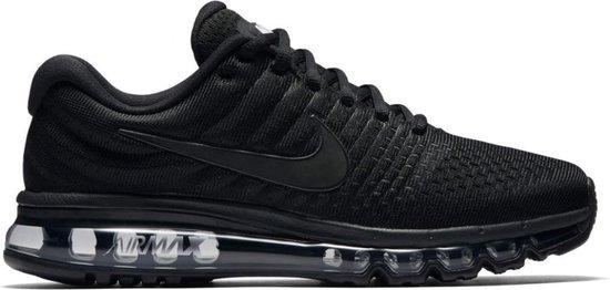 bol.com | Nike Air Max 2017 Sneakers Heren - zwart