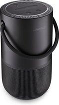 Bose Portable Home Speaker - Draadloze speaker - Zwart