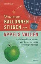 Waarom ballonnen stijgen en appels vallen