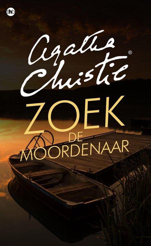 Poirot 31 - Zoek de moordenaar - Agatha Christie pdf epub