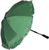 KEES Kinderwagen Parasol - UV Coat - Groen