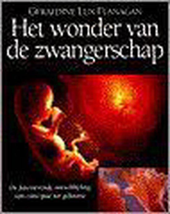 Wonder van de zwangerschap - Flanagan  