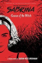 Season of the Witch (Chilling Adventures of Sabrina