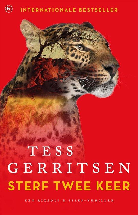 Rizzoli & Isles 11 - Sterf twee keer - Tess Gerritsen | Readingchampions.org.uk