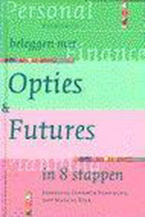BELEGGEN MET OPTIES & FUTURES - Rila |