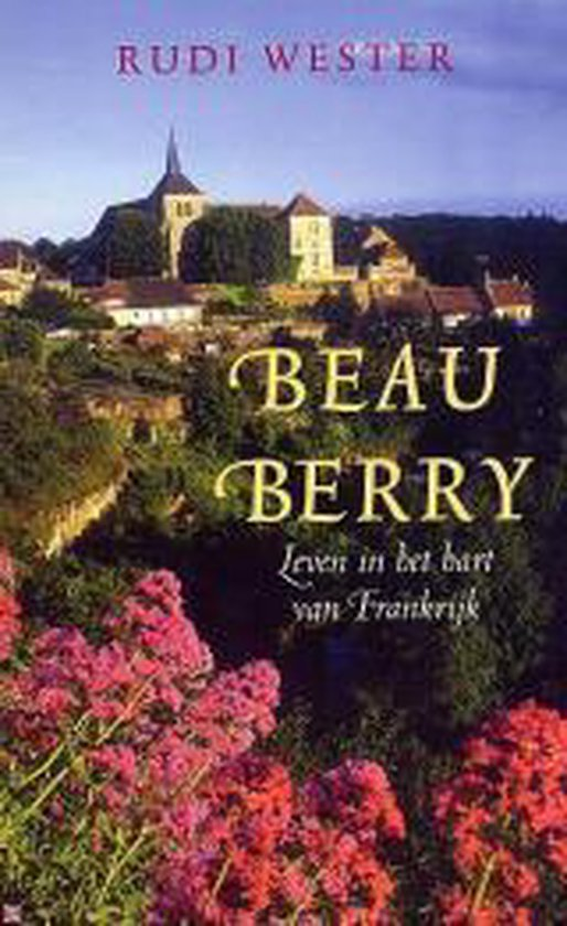 Beau berry - R. Wester |