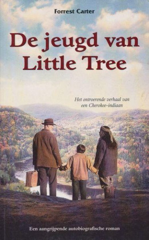 De jeugd van little tree - F. Carter pdf epub