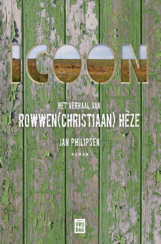 Icoon - Jan Philipsen | Fthsonline.com