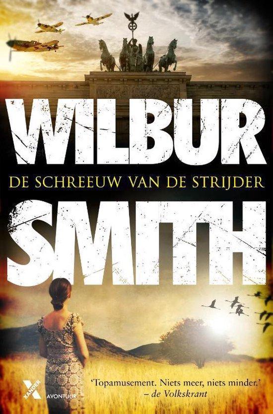 Courtney- De schreeuw van de strijder - Wilbur Smith | Fthsonline.com