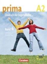 Prima - Deutsch fur Jugendliche
