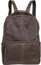 Cowboysbag Backpack Mason 15 Storm Grey 2117