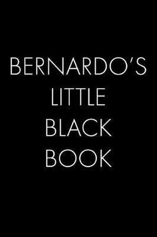 Bernardo's Little Black Book