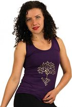 Yoga top - Panca - Racerback