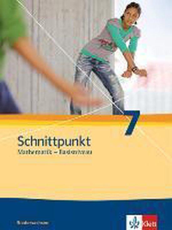 Schnittpunkt Mathematik - Ausgabe Für Niedersachsen. Schülerbuch 7. Schuljahr - Basisniveau