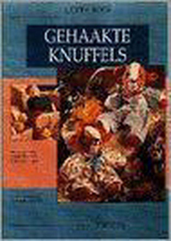 GEHAAKTE KNUFFELS.MEER DAN 35 BEEST - Agathe van Hell |