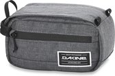 Dakine Toilettas - Unisex - grijs/ zwart