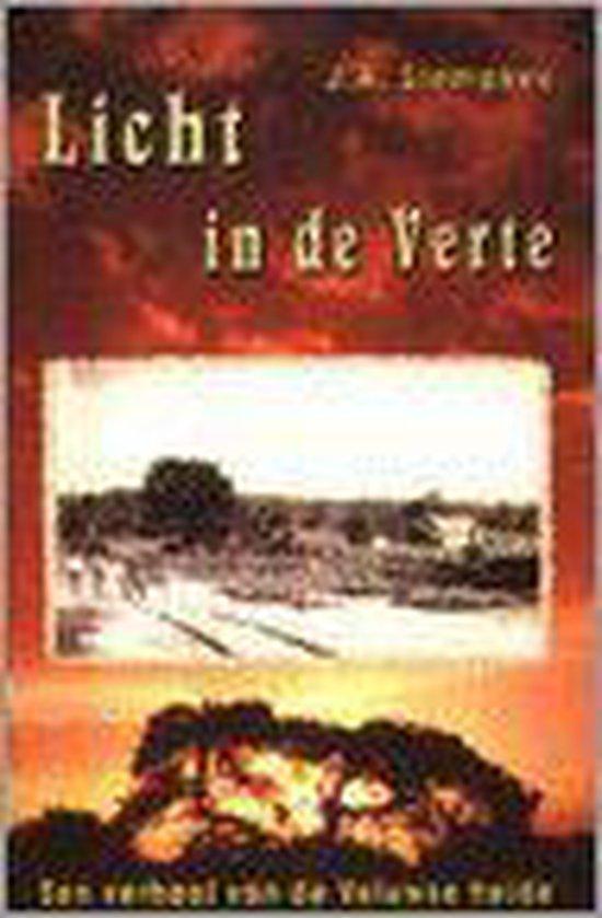 Licht In De Verte - J.A. Slempkes |