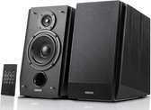 Edifier R1850DB - 2.0 bluetooth speakerset / Zwart