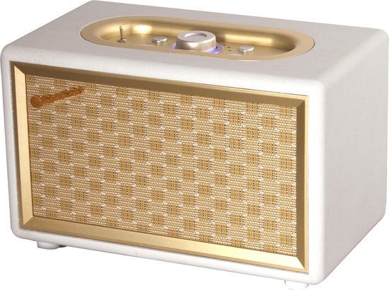 Roadstar HRA-310BT Bluetooth Speaker