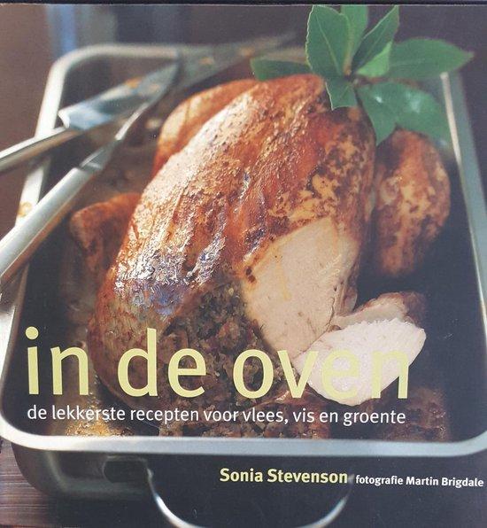 In De Oven - Sonia Stevenson |
