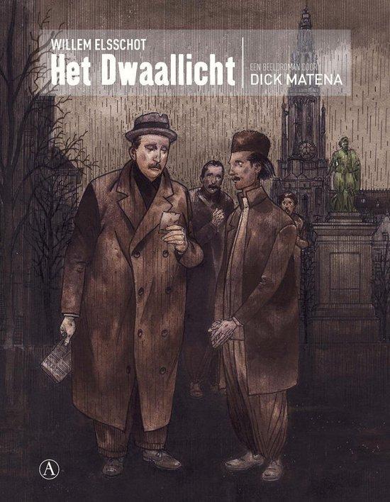 Het dwaallicht - Willem Elsschot |