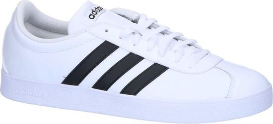 Witte Sneakers adidas VL Court 2.0