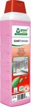 Tana - sanitaire reiniger - SANET zitrotan - 1 Liter met Ecolabel