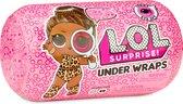L.O.L. Surprise Eye Spy Under Wraps bal - 4.2