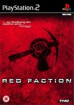 Red Faction /PS2
