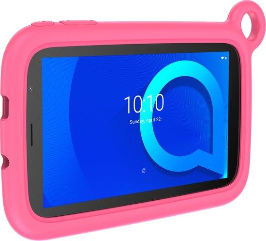 Alcatel 1T7 Family - Kindertablet - 8GB - WiFi - Roze