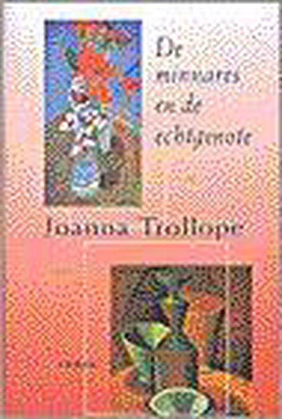 De Minnares En De Echtgenote - Joanna Trollope |