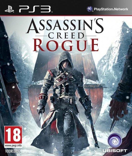 Assassin's Creed: Rogue /PS3