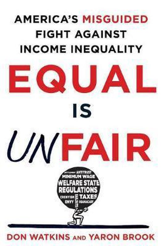 Equal is Unfair