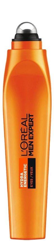 L'Oréal Paris Men Expert Hydra Energetic Verkoelende oogroller - 10ml - Oogroller