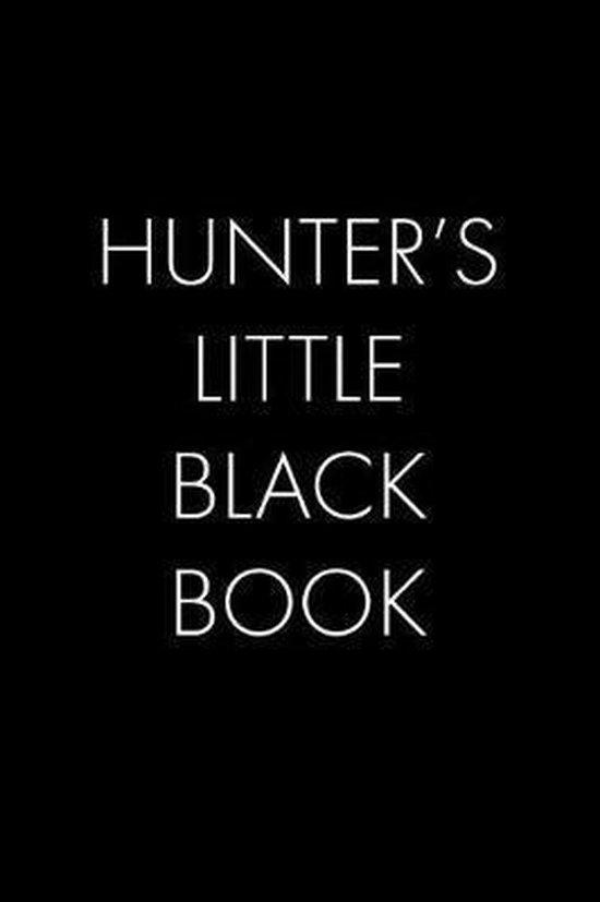 Hunter's Little Black Book