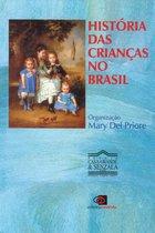 História das crianças no Brasil