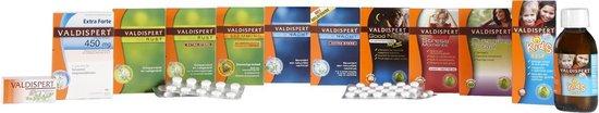Valdispert Magna Relax Voedingssupplementen - 40 Tabletten