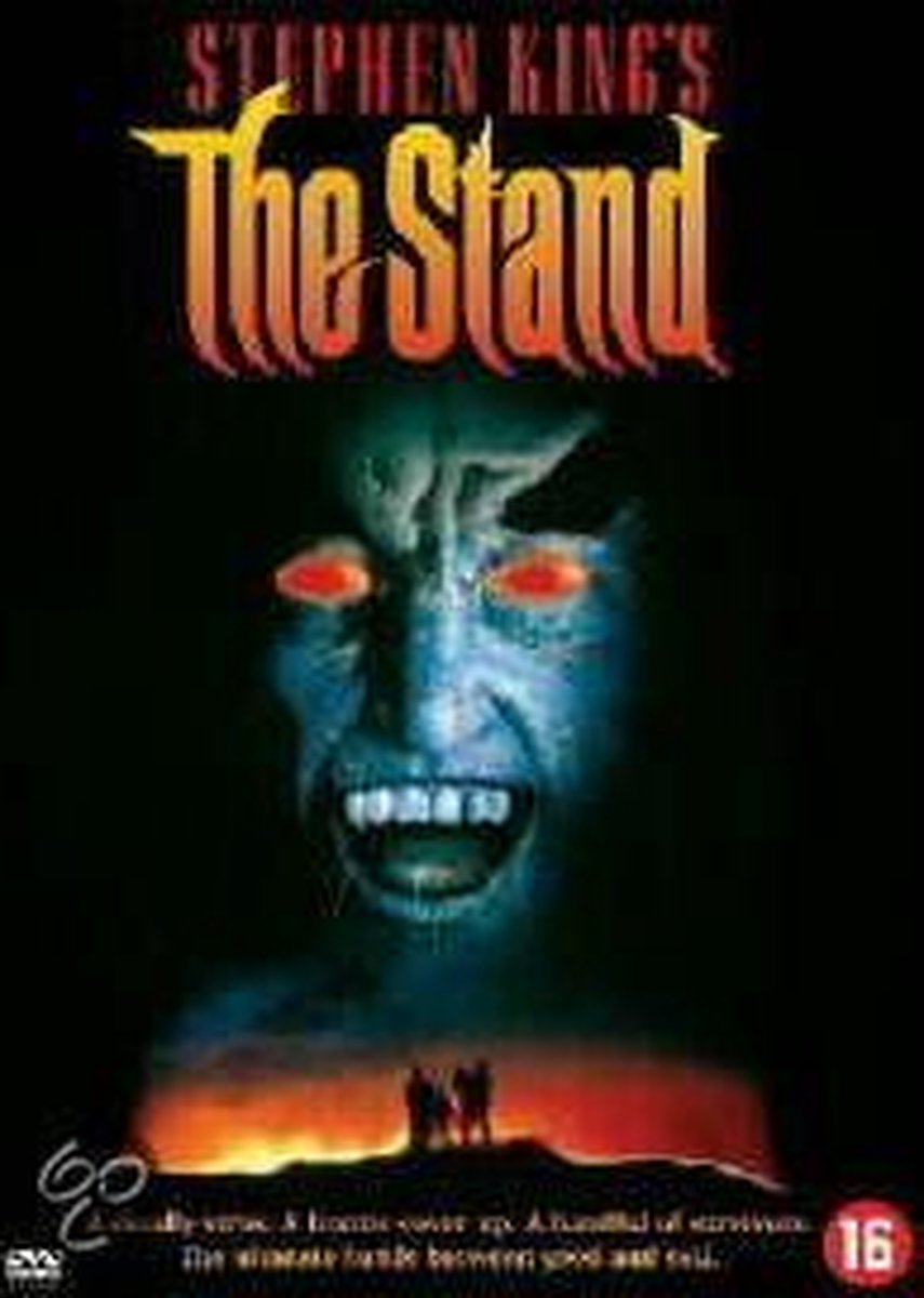 The Stand Stephen King -