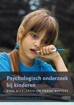 Psychologisch onderzoek bij kinderen